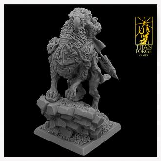 Grandmaster of The Lion Order