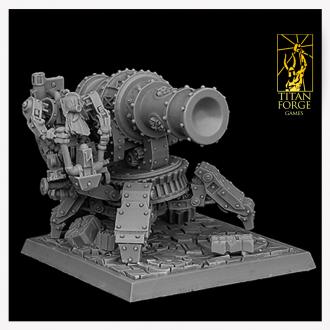 Dread Cannon