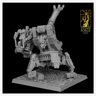 Iron Catapult