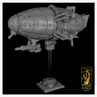 Colossal Zeppelin