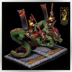 Dragon Cavalry