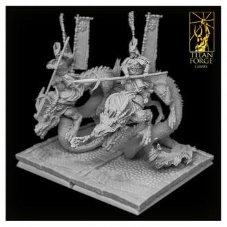 Dragon Cavalry