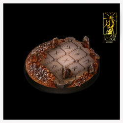 Celtic Round Bases 50 mm V1...