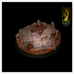 Celtic Round Bases 50 mm V2...