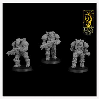 Terra Marines (5)
