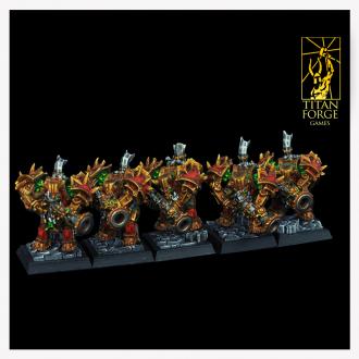 Dread Gunners (10)