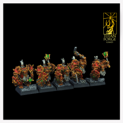 Dread Guards (10)