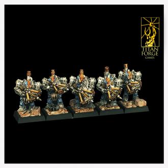 Anvilborn Marksmen (10)