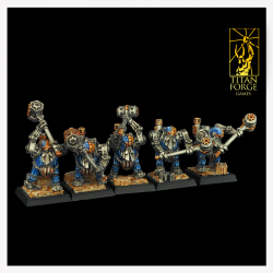 Anvilborn Warriors (10)