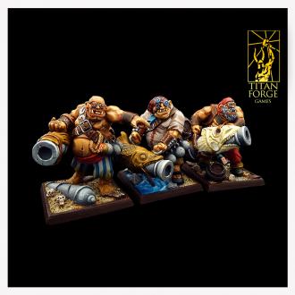 Bloodsail Cannoneers