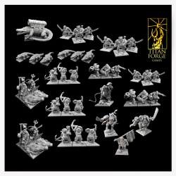 Bloodsail Island Army Deal