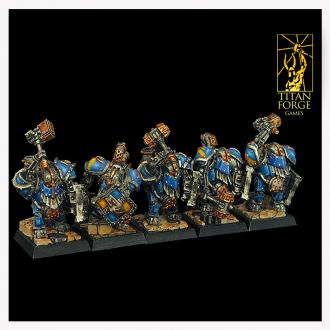 Sentinels (10)