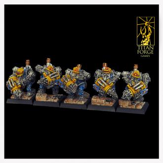 Steel Miners (10)