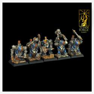 Anvilborn Guardians (10)