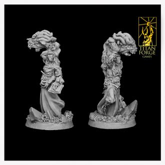 Daemonic Warlocks R