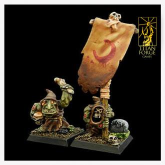 Zomblin Command Group