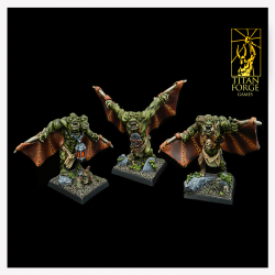Winged Abominations